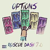 Play & Download Options by Roscoe Dash | Napster