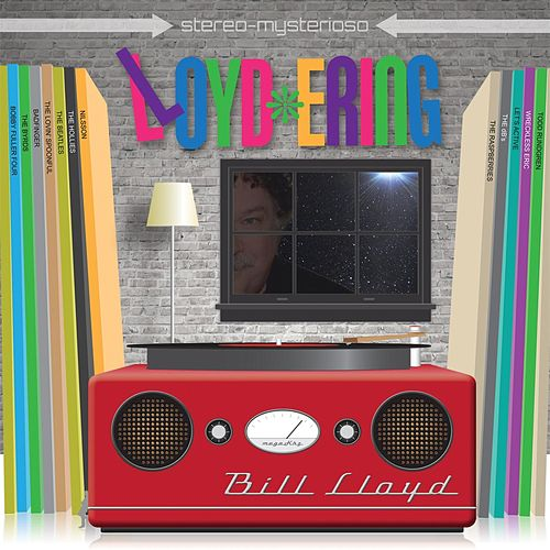 Lloyd-Ering by Bill Lloyd