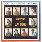 Play & Download 10 Exitos De Juan Gabriel by Juan Gabriel | Napster