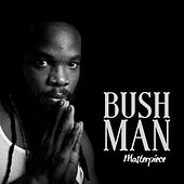 Bushman: Masterpiece (Deluxe Version) by Bushman