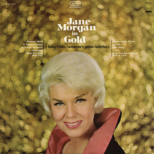 Play & Download In Gold by Jane Morgan | Napster