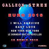 Euro 2016 by Various Artists