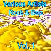 Rock & Bop Vol. 1 by Various Artists