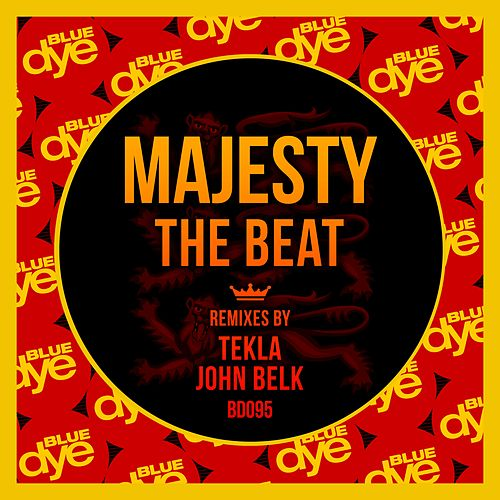 Play & Download The Beat by Majesty | Napster