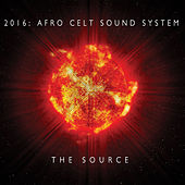 The Source von The Afro Celt Sound System