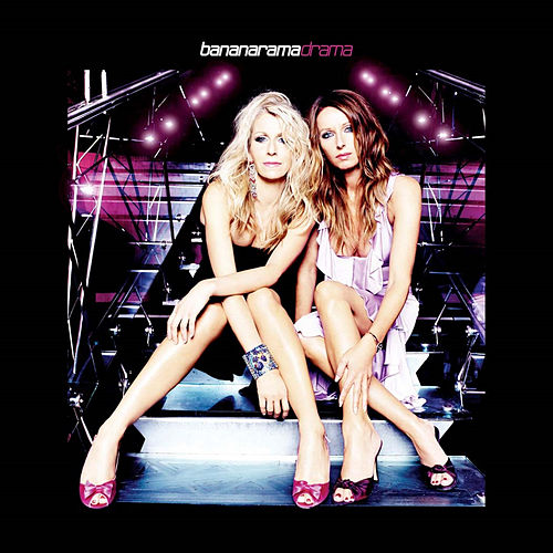Play & Download Drama by Bananarama | Napster