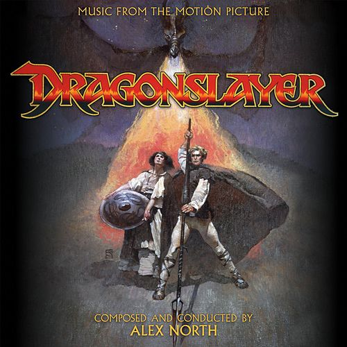 Play & Download Dragonslayer (Original Motion Picture Soundtrack) by Alex North | Napster