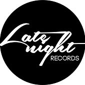 Play & Download Late Night Travel #1 - EP by Various Artists | Napster