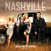 Boomtown by Nashville Cast