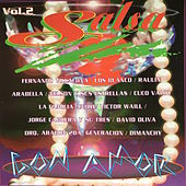 Salsa con Amor, Vol. 2 by Various Artists