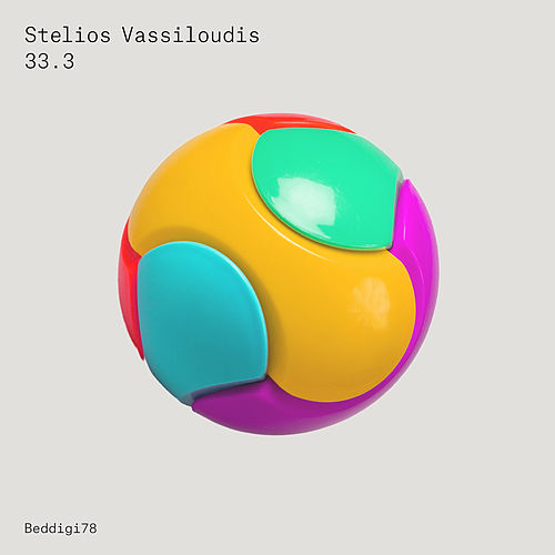 Play & Download 33.3 by Stelios Vassiloudis | Napster
