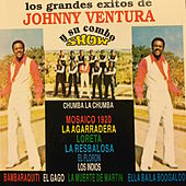 Play & Download Los Grandes Exitos de Johnny Ventura by Johnny Ventura | Napster