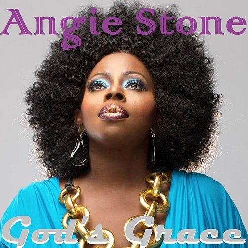 Play & Download God's Grace by Angie Stone | Napster