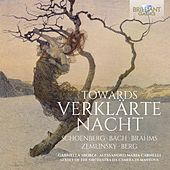 Schoenberg: Towards verklärte Nacht by Various Artists