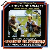 Play & Download Cazador de Asesinos by Los Cadetes De Linares | Napster