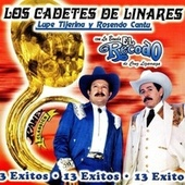 Play & Download 13 Exitos by Los Cadetes De Linares | Napster