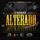 Play & Download El Movimiento Alterado, Vol. 3 by Various Artists | Napster