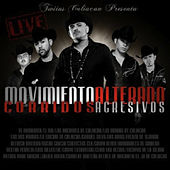 Play & Download El Movimiento Alterado - Corridos Agresivos by Various Artists | Napster