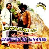 Zapatellenle Con Los Cadetes De Linares by Los Cadetes De Linares