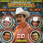 Play & Download Contiene el Gran Exito de la Television by Various Artists | Napster