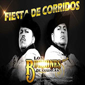 Play & Download Fiesta de Corridos by Los Buchones de Culiacan | Napster