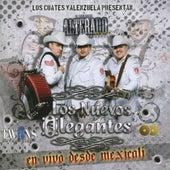 En Vivo Desde Mexicali by Los Nuevos Elegantes