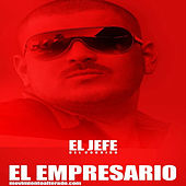 Play & Download El Empresario by El Komander | Napster