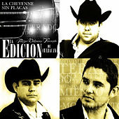 Play & Download La Cheyenne Sin Placas (Explicit) by La Edicion De Culiacan | Napster
