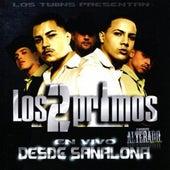 En Vivo Desde Sanalona by Los 2 Primos