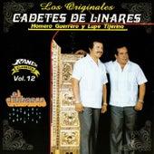 El Chubasco by Los Cadetes De Linares