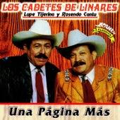 Play & Download Una Pagina Mas by Los Cadetes De Linares | Napster