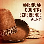 The American Country Experience, Vol. 3 by Various Artists