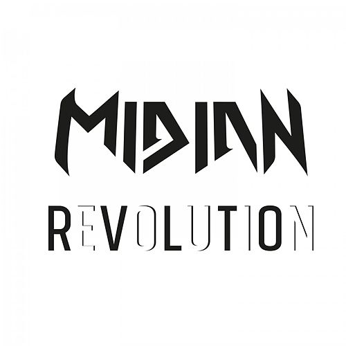 Play & Download Revolution by Midian | Napster