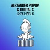 Play & Download Spacewalk by Alexander Popov   Napster