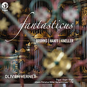 Play & Download Bruhns, Hanff & Kneller: Fantasticus by Olivier Vernet | Napster