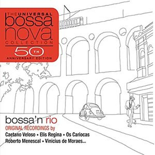 Play & Download Bossa 'N Rio by Various Artists | Napster