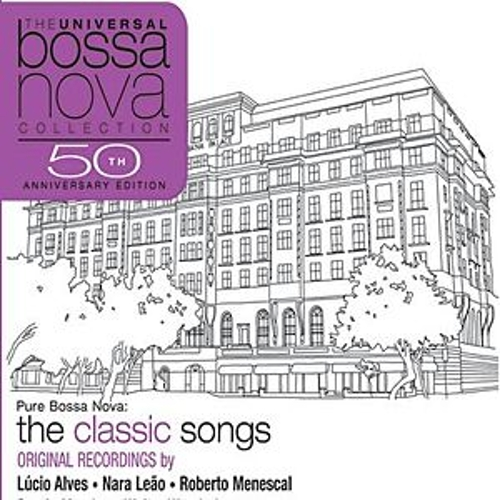 Play & Download Pure Bossa Nova: The Classic Songs by Various Artists | Napster