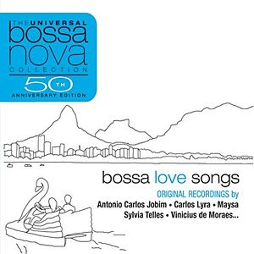 Bossa Love Songs by Various Artists