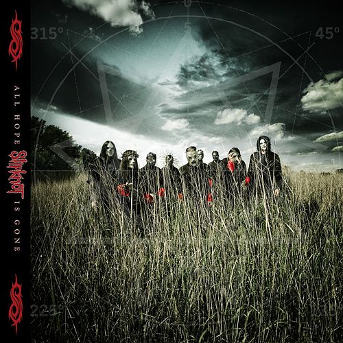 All Hope Is Gone [Clean] by Slipknot