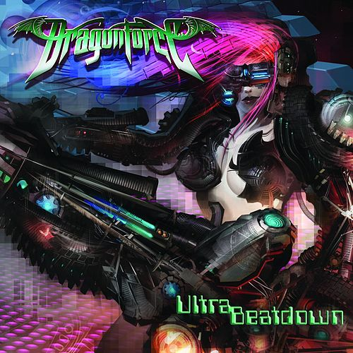 Play & Download Ultra Beatdown by Dragonforce | Napster