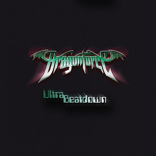 Ultra Beatdown by Dragonforce