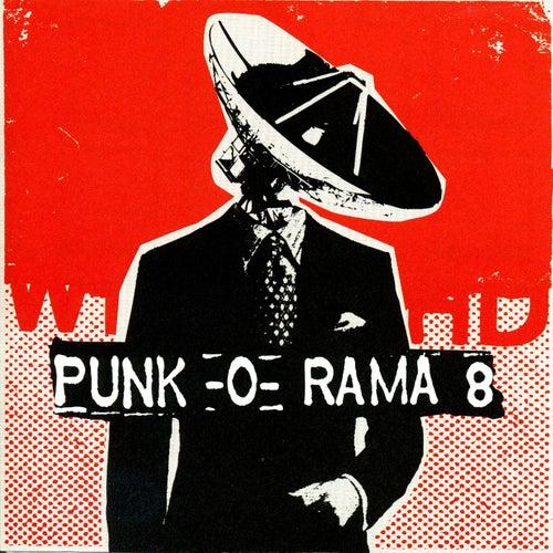 Punk-O-Rama 8 by Various Artists
