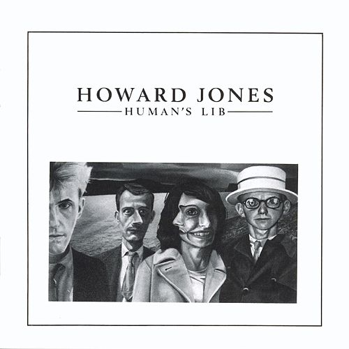 Play & Download Human's Lib by Howard Jones | Napster