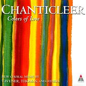 Colors of Love by Chanticleer