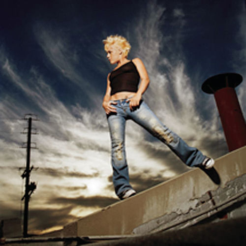 Play & Download God Is A DJ by Pink | Napster