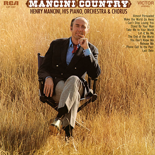 Play & Download Mancini Country by Henry Mancini | Napster