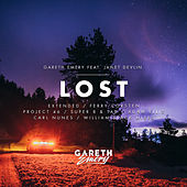 Play & Download Lost by Gareth Emery | Napster