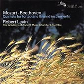 Play & Download Mozart/Beethoven: Quintets for Piano & Wind Instruments/Beethoven:Horn Sonata in F by Various Artists | Napster