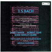 Play & Download Bach, J.S.: Cantatas Nos. 159 & 170 by Various Artists | Napster
