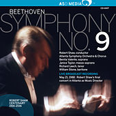 Beethoven: Symphony No. 9 in D Minor, Op. 125 (Live) by Various Artists